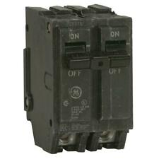GE 125a Double Pole Circuit Breaker THQL21125P Factory