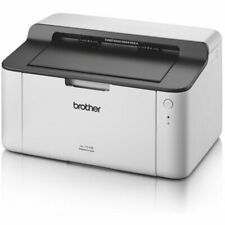 Brother HL-1110 A4 Mono Laser Printer