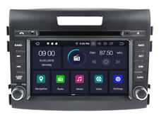Android 9.0 Car DVD GPS Navigation Wifi Radio For Honda CR-V/CRV 2012-2016