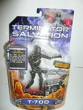 Playmates Terminator: Salvation - T-700 Terminator Figure
