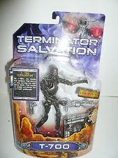 Playmates Terminator: Salvation - T-700 Terminator Figure