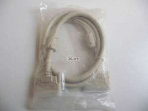 SCSI Cable HD 68 Pin Male to HD 68 Pin Male Approx 2.0m - Sealed
