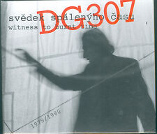 DG 307 – SVEDEK SPALENYHO CASU / WITNESS TO BURNT TIME # 5CD BOX + BOOK