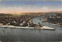 Br33585 Coblenz Panorama germany