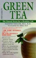 Green Tea Paperback Nadine Taylor