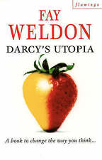 Darcy's Utopia, Weldon, Fay, New Book