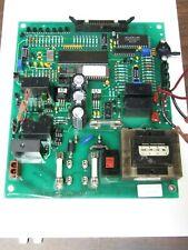 Midmark Ritter Older Style M9 Sterilizer 115 Volt 002 0501 00 Circuit Board