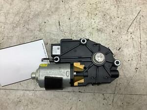 00-07 Chevrolet Monte Carlo Sun Roof Motor - Tested