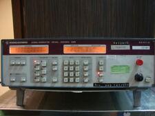 Rohde Amp Schwarz Ramps Smx Signal Generator 100khz 1000mhz