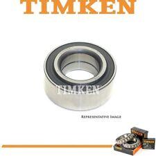 Timken Wheel Ball Bearing For 1986-1992 YUGO GV