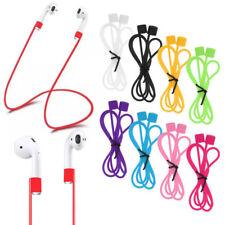 Anti Lost Earphone Loop Strap String Headset Rope Cord For Apple