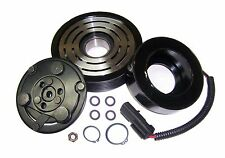 AC CLUTCH Fits; OE Compressor Jeep Liberty 2002 - 2005 3.7 Liter US made Maxsam