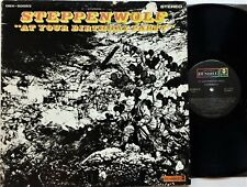 Steppenwolf - At Your Birthday Party LP 1972 US Reissue A4/B4 ABC/Dunhill G/Fold