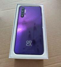 Huawei nova 5T - Smartphone- 128GB - Midsummer Purple (Ohne Simlock) (Dual-SIM)
