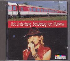 UDO LINDENBERG - sonderzug nach pankow CD