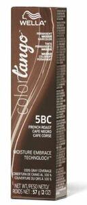 Wella Color Tango Permanent Masque Hair Color - 5B - Mocha