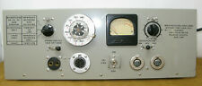 Western Electric B-553985 Control Chassis -Preamp - Tested Working