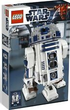 LEGO Star Wars: R2-D2 Ultimate Collector Series - NEW IN BOX - 10225 R2D2