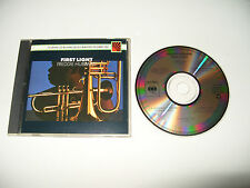 Freddie Hubbard First Light cd 6 tracks Early Press Made In Japan ex condition