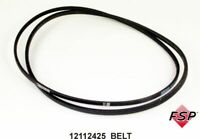 Genuine 12112425 Maytag Washer Pump And Drive Belts