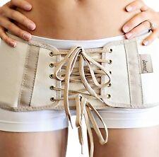 HipSlimmer Post-pregnancy Hip Slimming Corset Large
