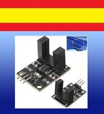 MODULO Sensor CONTEO Infrarrojo fotoeléctrico Arduino Cuenteo Contador Detector