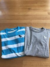 Abercrombie & Fitch Men's S shirts