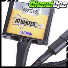 ATS Diesel Atomizer Power Module for Dodge Cummins 5.9L 600/610 2003-2007