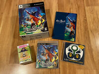 Majo to Hyakkihei(Witch and the Hundred Knight)Limited Edition PS3 PlayStation 3