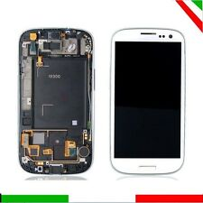 Display For SAMSUNG GALAXY S3 i9300 LCD Digitizer Screen Replacement Assembly