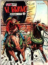 ~+~ EL BRAVO n°28 ~+~ MON JOURNAL 1980
