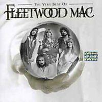 Fleetwood Mac - The Very Best Of Fleetwood Mac - Fleetwood Mac CD M1VG The Fast