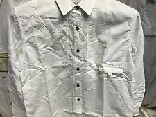 Royal Robbins Ultralight  Expedition Womens Longsleeve White Shirt