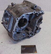 85 Honda ATC110 ATC 110 Vintage Genuine Engine Motor Crankcase Crank Case Set OE