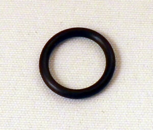 Top Brand 1BUR3 PK50 O-Ring Dash 028 Neoprene 0.07 In