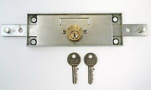 Standard Style Centre Roller Shutter Door Lock