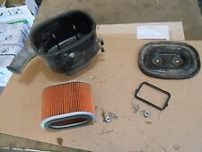 HONDA GL1000 GL 1000 GOLDWING Gold Wing 1979 air box cleaner filter