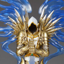 "12"" Diablo 3 Archangel Tyrael Pre-Painted Resin GK Figure Statue Collectible New"