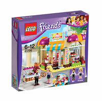 LEGO Friends Heartlake Bäckerei (41006) NEU OVP