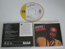 JIMMY WOODS/AWAKENING!(CONTEMPORARY OJCDD-1859-2(S-7605) CD ALBUM