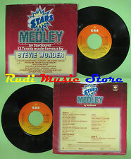 """LP 45 7"""" Star Sound... of Stevie Wonder it is not a Miracle No CD MC dvd"""