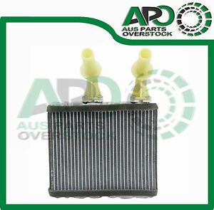 Premium Quality Heater Core NISSAN SKYLINE R32 R33 With Pipe *Check Description*