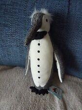 "Jellycat ""I am Elegantissima Penguin"" soft toy - BNWT"