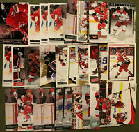 Jeff Skinner 31 Card Lot Nice Mix See Scans NHL Hockey