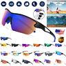Men Polarized Sunglasses Outdoor Driving Women Sport Sun Glasses Fishing Goggles