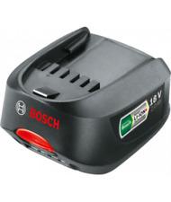 BOSCH PBA Batterie Li Ion 18V 2 Ah pour Power4All   NEUF-NEW-NEU