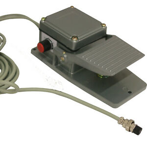 Foot Pedal for Lotos TIG200ACDCP TIG welder