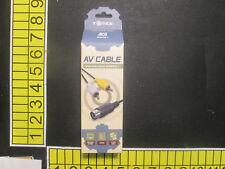 Tomee AV Cable Genesis 1