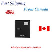 Sony Ericsson Battery BA950  BA-950 Xperia ZR M36h C5502