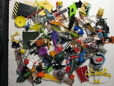 Large Toy, Accessories, Junk lot -125 pieces